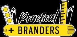Practical Branders Logo